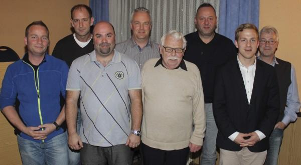 Vorstand FG 16 Vienenburg
