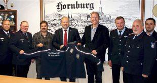 Hornburger Feuerwehr