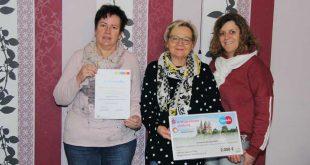 Auszeichnung für Mütterzentrum Immenrode