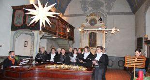 Abschiedskonzert des Lochtumer Kirchenchores