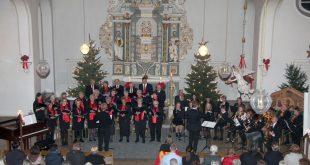 Weihnachstkonzert in Vienenburg