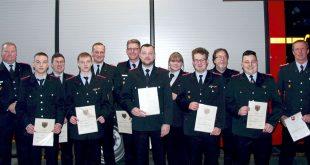 JHV Freiwillige Feuerwehr Vienenburg