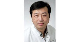 Chefarzt Prof. Dr. med. Tsui