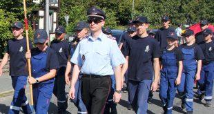 Jugendfeuerwehr Jerstedt
