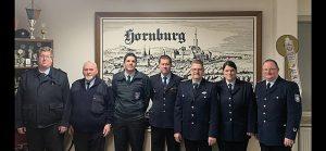 Feuerwehr Hornburg