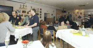 Neujahrsempfang der Dorfgemeinschaft Wiedelah