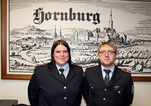 Kinderfeuerwehr Hornburg