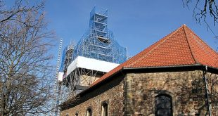 Kirchturm Lengde
