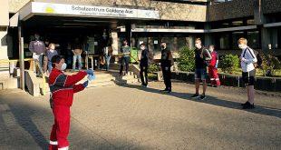 Goslarer Schulen