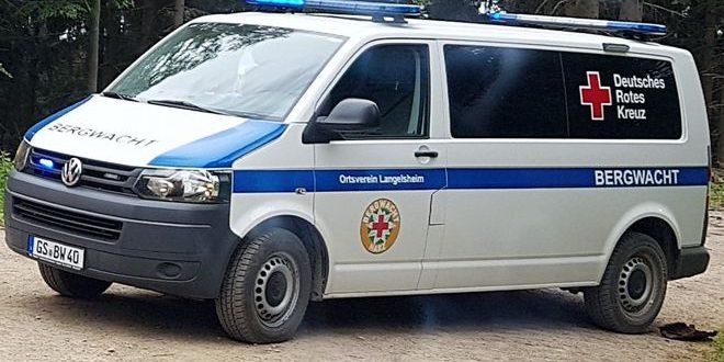 Brandeinsatz DRK Langelsheim
