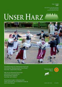 Unser Harz Mai 2020