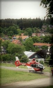 Bergwacht-Sonntag
